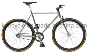 High Tensile Fixed Gear Bike Bicycle Sy-Fx70008 pictures & photos