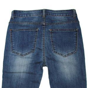 Ladies Fashion Skinny &Good Quality Wholesale Denim (MY-027) pictures & photos