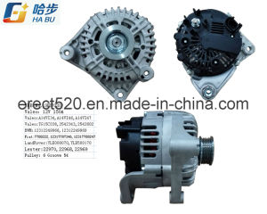 Alternator 437309, 12317788247, 12317788222, 12312249969, 7787346, 2249966, 12317787 pictures & photos