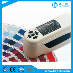 Leading Humanity Design and Convenient Operation Colorimeter pictures & photos