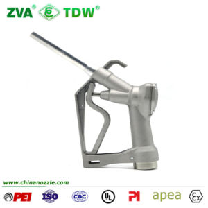 High Quality Manual Fuel Nozzle for Sale (TDW-A) pictures & photos