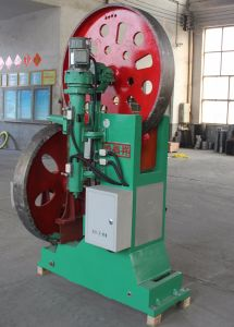 Mj329z Trolley Type Vertical Wood Work Band Saw Machine pictures & photos