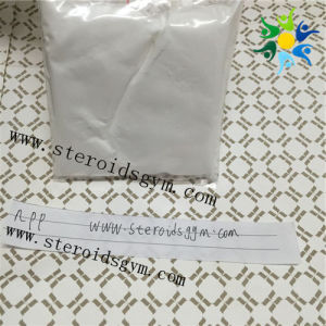 Muscle Building Steroid 4-Chlordehydromethyl Testosterone/ Oral Turinabol pictures & photos