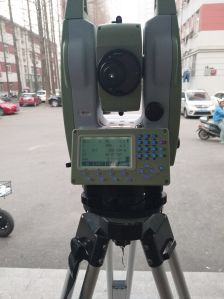 Hi-Target 2mm High Accuracy Total Station with 6000m Measuring Range pictures & photos