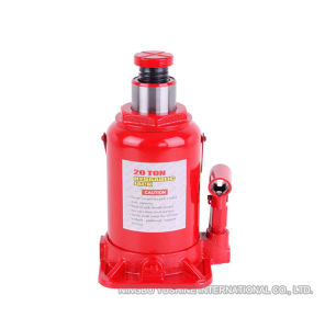 Car Lifting Bottle Jack From 2 Ton to 50 Ton pictures & photos