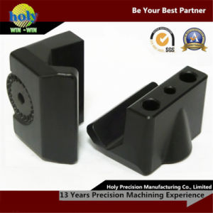 Nice Delrin CNC Machining Parts Electronic CNC Parts pictures & photos