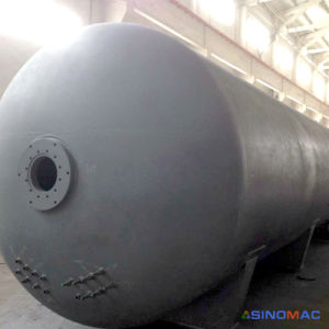 3000X8000mm Electric Heating Composite Bonding Autoclave (SN-CGF3080) pictures & photos