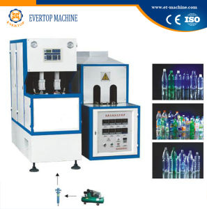 Plastic Water Bottle Blowing Machines pictures & photos
