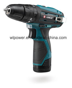 12V Cordless Hammer Drill DC Power Tool pictures & photos