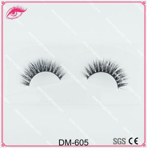 3D Mink Lashes with False Eyelash Packaging pictures & photos