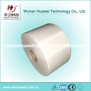 Best Selling Surgical Sterile Fixation Tape with Cotton Materials Roll pictures & photos