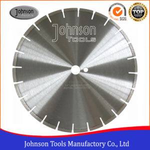 400mm Diamond Concrete and Asphalt Blade for Road Saw Cutting pictures & photos