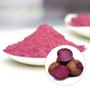 Red Beetroot Juice Powder E2.69 pictures & photos