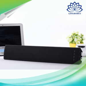 2000mAh Portable Active Speaker Computer MP3 Loudspeaker pictures & photos