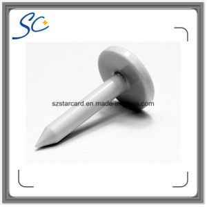 13.56MHz RFID Nail Tag for Furniture Management pictures & photos