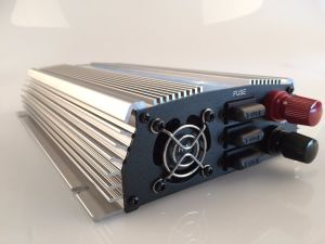 Gti-1000W-18V/36V-220V-B 10.8-2VDC Input 110VAC Output 1000W on Grid Tie Inverter pictures & photos