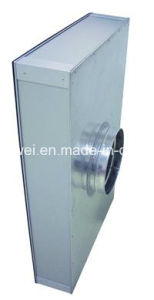 Terminal Module Filter, Terminal Ceiling Mounted HEPA Filter Module pictures & photos