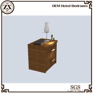 New Design Hotel Bedroom Bedside Cabinet