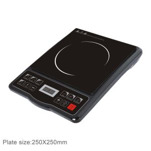 2200W Supreme Induction Cooker with Auto Shut off (AI8)
