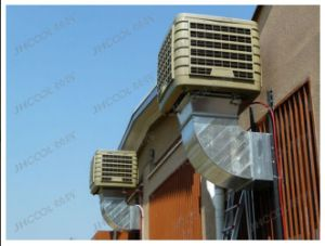 18000CMH Side Discharge Evaporative Air Cooler! pictures & photos