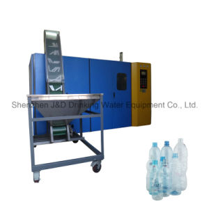 PET Bottle Blow Moulding Machine (JND-E4000) pictures & photos
