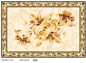1200*1200mm Square Pattern Polished Porcelain pictures & photos