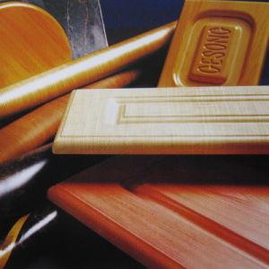 PVC Decorative Sheet Manufacture pictures & photos