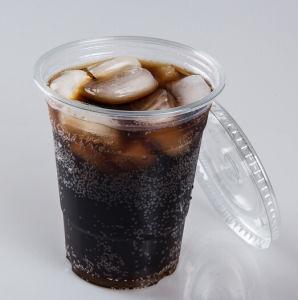 Plastic Clear Drink Pet Cup 12oz pictures & photos