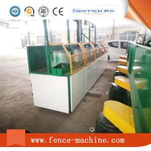 Automatic Wire Drawing Machine with Best Price pictures & photos