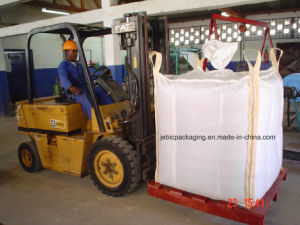 One Ton Ventilated FIBC Big Bag pictures & photos
