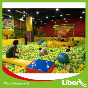 China Big Trampoline Park Supplier pictures & photos