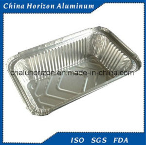 Take a Portable Aluminum Foil Container pictures & photos