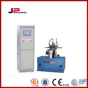 Jp Horizontal Balancing Machine for Boiler Fan (PHQ-50) pictures & photos