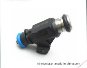 DELPHI Fuel Injector (25335146) for WULING,JIABAO,MINGYI,CHANGHE pictures & photos