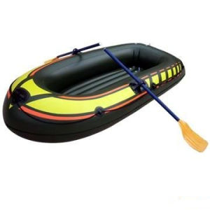 PU Adhesive for PVC Inflated Boat pictures & photos