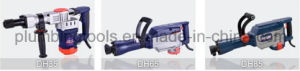 Hardware Hand Tools Electric Machine Demolition Hammer (DH35) pictures & photos