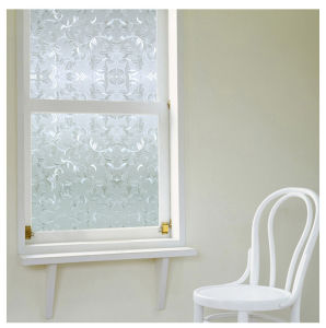 Static Cling Window Film 3D Series-S169 pictures & photos