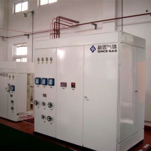 Container Type Induatrial PSA Nitrogen Purification System pictures & photos