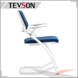 Heat Modern High Quality Reception Chairs for Office/Bank pictures & photos