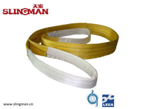 En1492-1 Three Ply Webbing Lifting Slings (TS-W03-03) pictures & photos