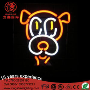 Waterproof Flexible LED Neon Sign Yellow Duck Cartoon Light for Party Shop Decoration pictures & photos
