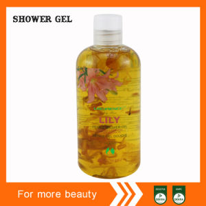 Rose Whitening & Hydrating Petal Shower Gel pictures & photos