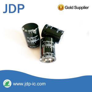 Good Quality Capacitor 10000UF-50V pictures & photos