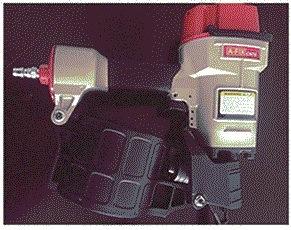Pneumatic Tools Coil Nailer Cn70 pictures & photos