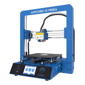 Mini 3D Printer - 5.9′′ X 5.9′′ X 5.9′′ Build Volume (Includes Non-Toxic PLA Filament, Printer Enclosure, Print Bed Tape, Cables & Power Ad pictures & photos