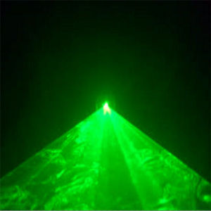 Green 8000MW DMX Single-Head Laser Light pictures & photos