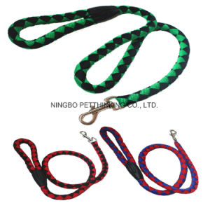 Round Dog Lead, Bulk Cheap Promotion Pet Products pictures & photos