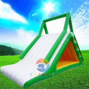 Amazing Floaitng Inflatable Water Slide for Water Park pictures & photos