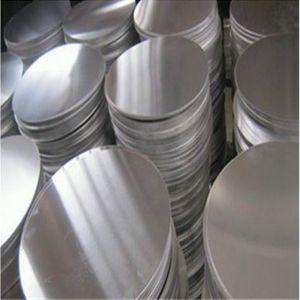 3003 Raw Aluminum Discs for Fry Pan pictures & photos