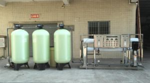 Industrial Water Treatment Plant Ck-RO-4000L pictures & photos